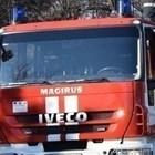 Клошар запалил къща във Вършец