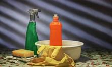 Топ 10 на токсичните продукти в ежедневието ни