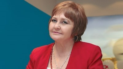 Професор Донка Байкова Снимка: Архив