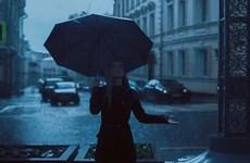 Дъжд и през уикенда