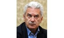 Нова сюжетна линия в скандала с патриотите - Волен атакува ВМРО