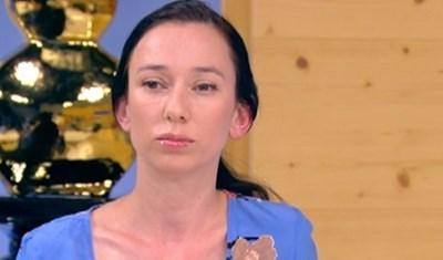 Радослава Ненова  Кадър: Би Ти Ви