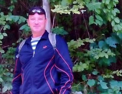 Оцелелият борден инженер СНИМКИ: Фейсбук
