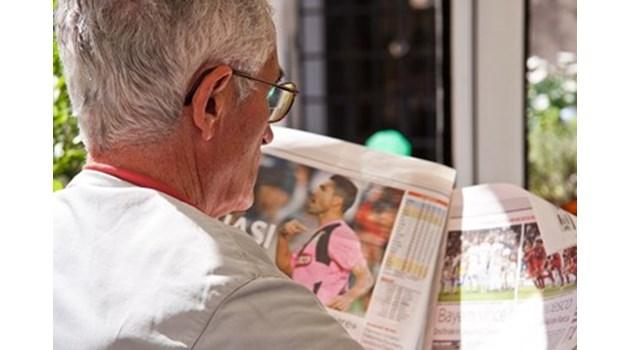 Печатната реклама преживява ренесанс и е сред трендовете за 2020-а