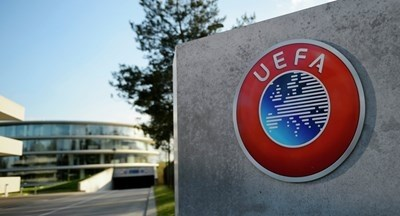 СНИМКА: УЕФА