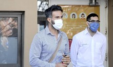 Обвиниха лекаря на Марадона в непредумишлено убийство, след сигнал на една от дъщерите му
