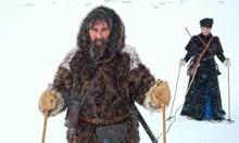 Жулиет Бинош в капан на 178 денонощия след покорителя на Северния полюс