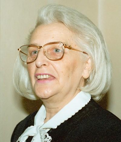 Емма Москова - финна и аристократична
