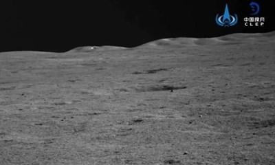 """Китайският апарат за изследване на Луната """"Чан'ъ-4"""" отново навлезе в работен режим"""