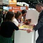 Интересът към Велико Търново на туристическото изложение в Испания е изключително голям