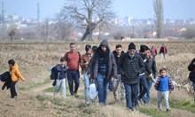 Бежанците вече потеглят от Истанбул и Ескишехир