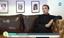 Илиана Раева: Наско ще възкреси Левски от пепелта, чисти стари грехове
