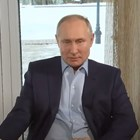 Путин отговори на Навални: Нямам дворец, нито аз, нито семейството ми (Видео)