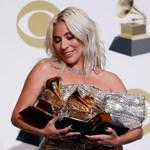 """Лейди Гага с 3 """"Грами""""-та"""