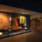 Изложба на НВИМ Снимки: НВИМ