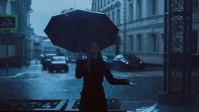 В Западна и Централна България ще превалява дъжд.  СНИМКА: Рixabay