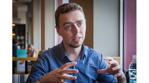 Александър Ненов: Спас-Александър можеше дори да основе партия