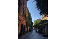 Ето къде са живели Федерико Фелини и Джулиета Мазини