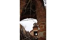 Призрачна черква пази магическия свят на Радичков в Калиманица