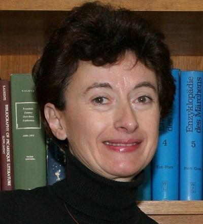 Алексения Димитрова