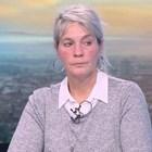 Сара Миттанк – майка на изчезналия Ларс  Кадър: btv