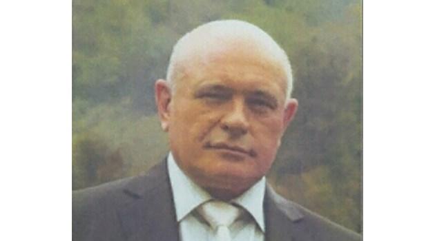 Кой е Петко Данчев?