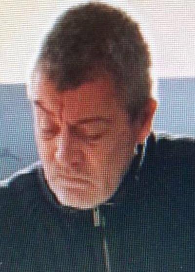 МВР пусна актуална снимка на издирвания Росен Ангелов
