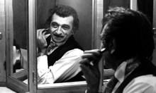 Кеворк разкрива тайните на звездите: Георги Парцалев: Млък, нещастници!