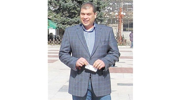 Съдят депутата Димитър Аврамов и двама негови помагачи за търговия с влияние
