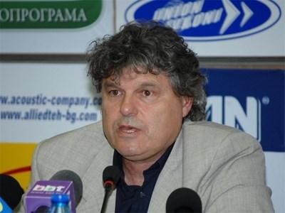 Йонко Иванов Снимка: Архив
