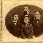 Бащата на Христо Ботев и братята му Стефан, Кирил и Боян е превеждал учебници.