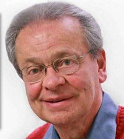 Бившият анализатор от ЦРУ Мелвин Гудман СНИМКА: Архив