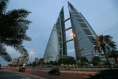 Манама, Бахрейн  СНИМКА: Ройтерс