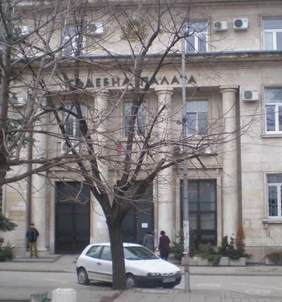 Съдът във Враца възстановява нормалната си работа