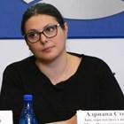 Адриана Стоименова СНИМКА: Архив