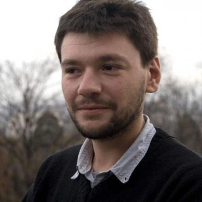 Йордан Петков