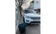 Полицията глоби Гюлжан, чийто джип превзе тротоар в София