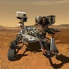 С рентген и лазер Perseverance търси бактерии в древно езеро на Марс