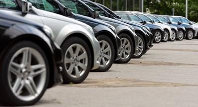 Пореден ръст на продажбите на нови коли в България