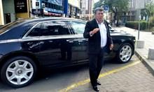 Бившият служител на ДС Димитър Стоянов: Взехме Бенчо в БСП, защото няма престъпен манталитет