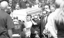Криминален архив: Как Георги Илиев погреба Фатик до баща му в бял ковчег