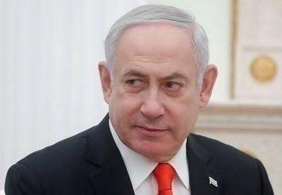 Премиерът на Израел Бенямин Нетаняху СНИМКА: Ройтерс