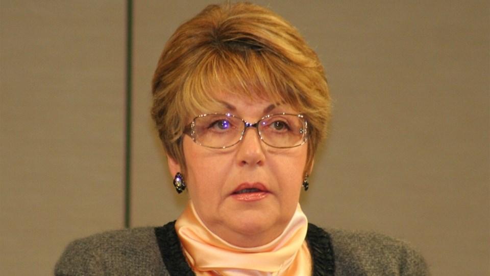 Москва ни праща за първи път жена за посланик. Елеонора Митрофанова е дъщеря на генерал от КГБ