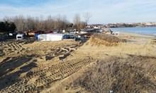 За първи път може да наложат санкция - възстановяване на разрушена дюна