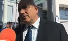 Борисов: Мюнхен ни покани да покажем заводите ни с целия немски бизнес (Видео)