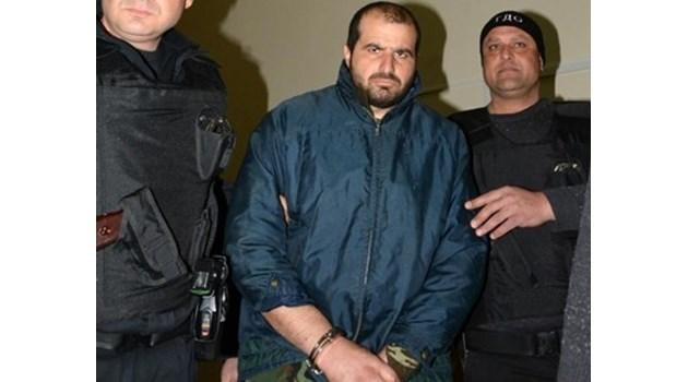 Задържаха за 72 часа заподозрения за убийството на фелдшера в Орешник