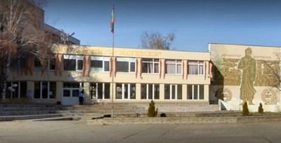 """СОУ """"Димитър Матевски"""" - Пловдив Снимка: Google maps"""