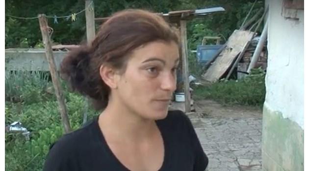 Борис Иванов оставил заложничката си в гората, за да не го забави