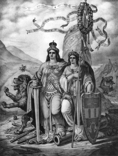 Как Съединението пропусна Македония