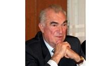 10 ноември 1989 г. и Великите сили. Виктор Шарапов изпада в бяс вежливо и тихо